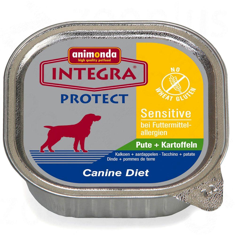 Foto Integra Protect Sensitive - 24 x 150 g - Agnello - prezzo top! Animonda Integra