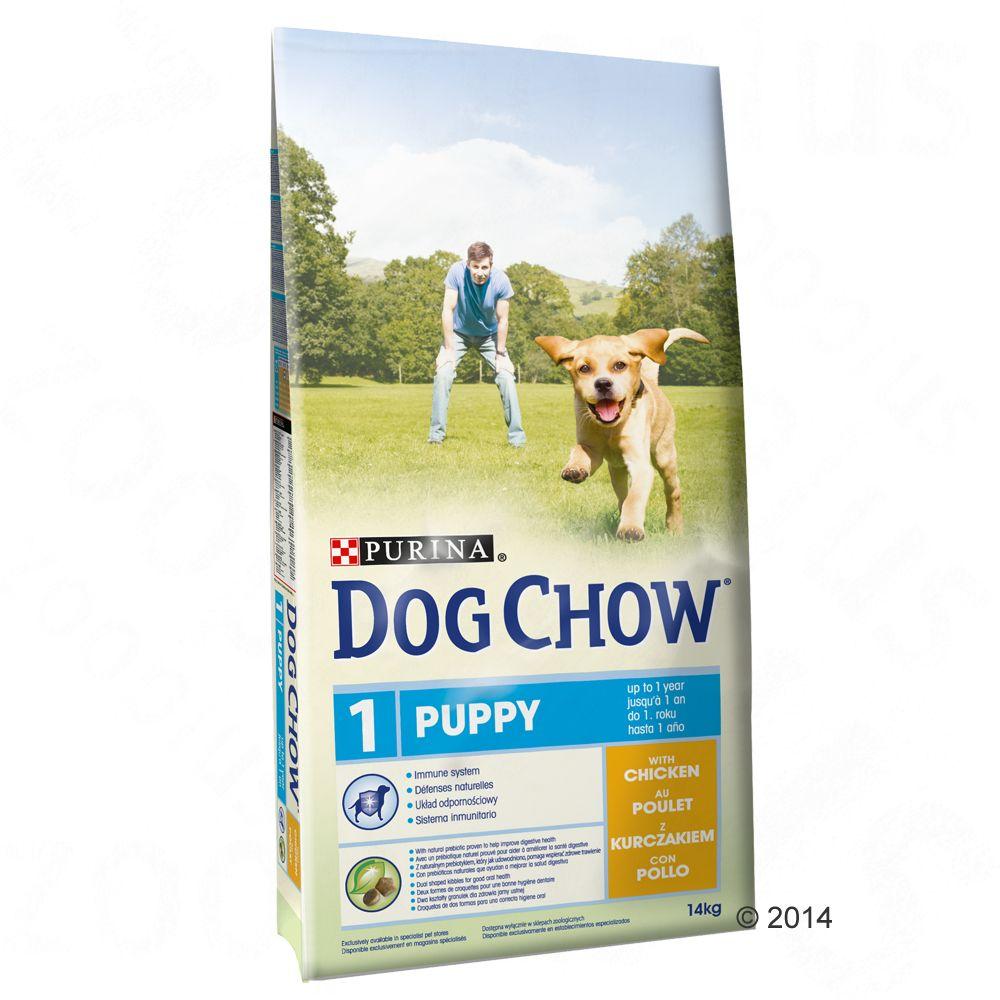 Purina Dog Chow Puppy Chi