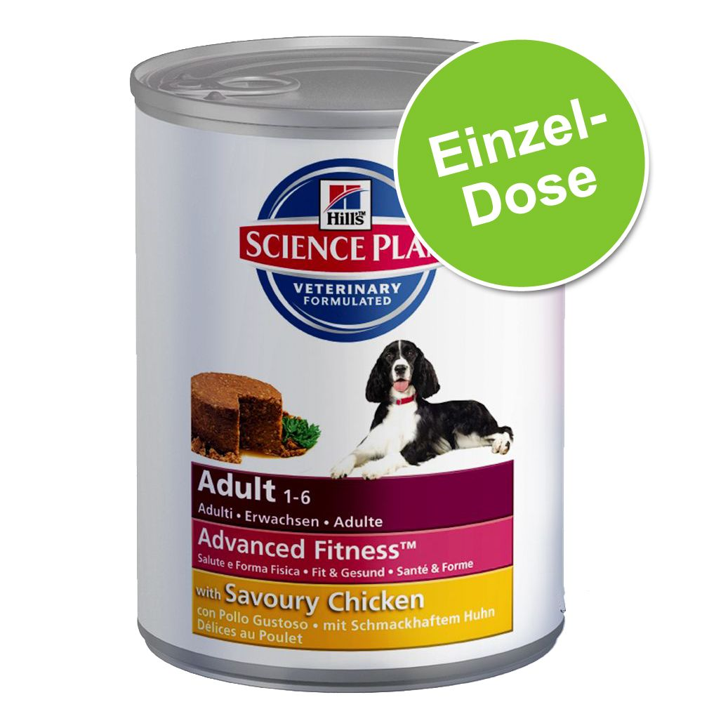 Hill´s Canine 1 x 370 g - Adult: Light