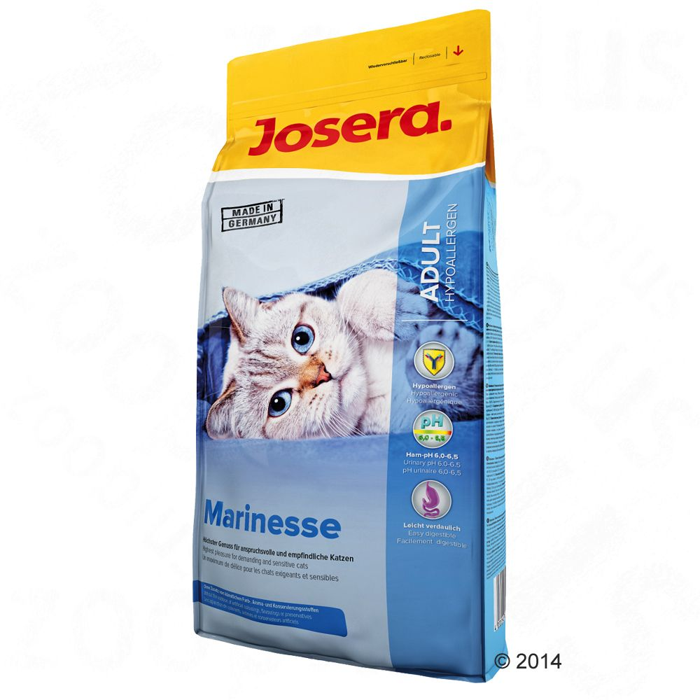 Chat Croquettes Josera Croquettes Josera pour chat adulte