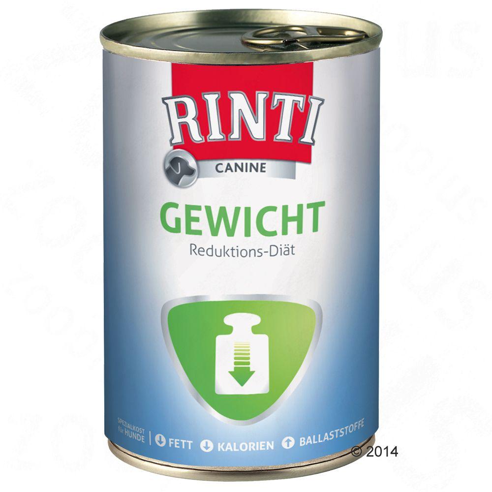 RINTI Canine Weight - 6 x
