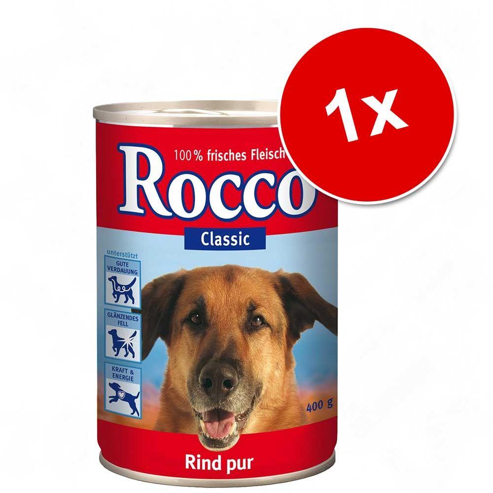 Rocco, 1 x 400 g - Classi