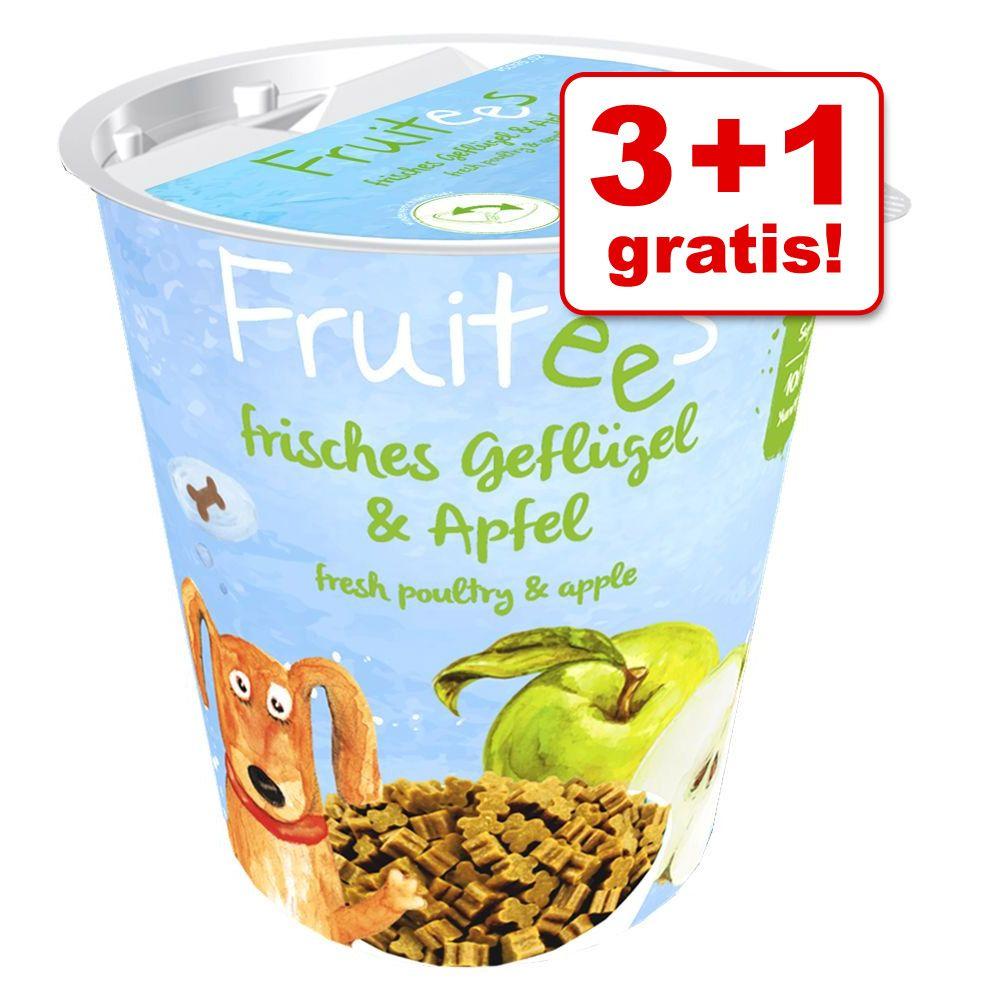 3 + 1 gratis! Bosch Fruit