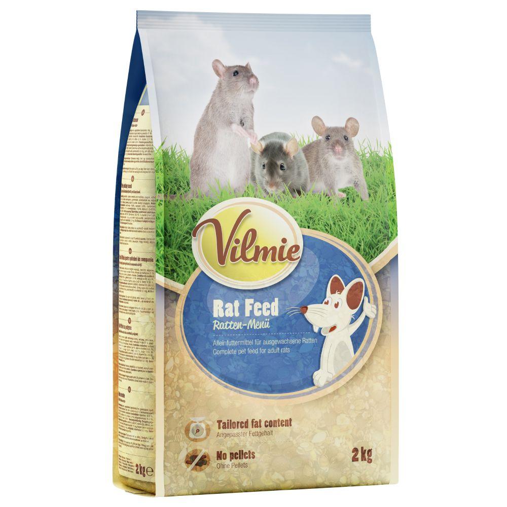 14kg Vilmie Premium rat - Nourriture Rat