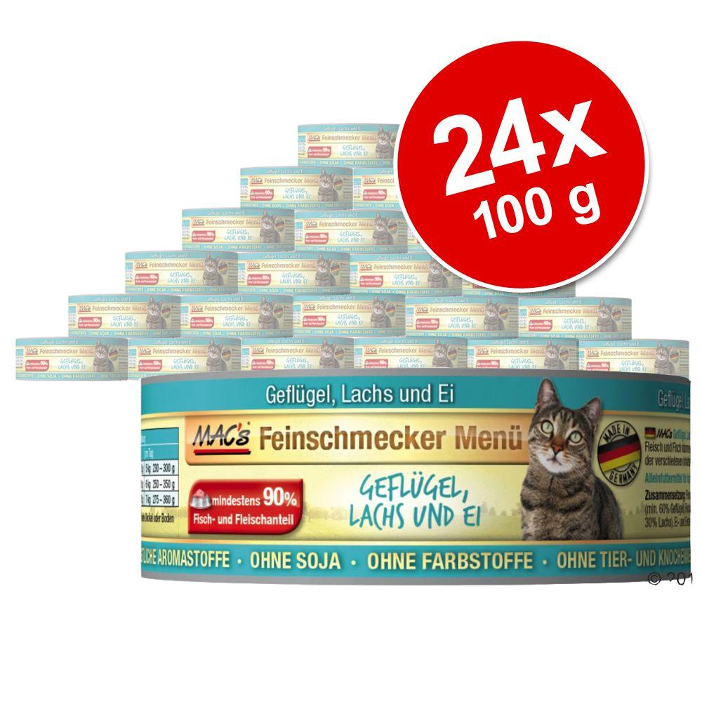 Megapakiet MAC´s Cat Fein