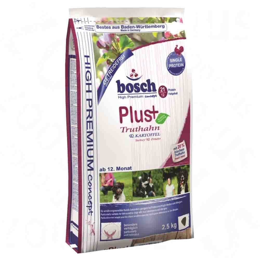 Bosch HPC Plus Indyk & zi