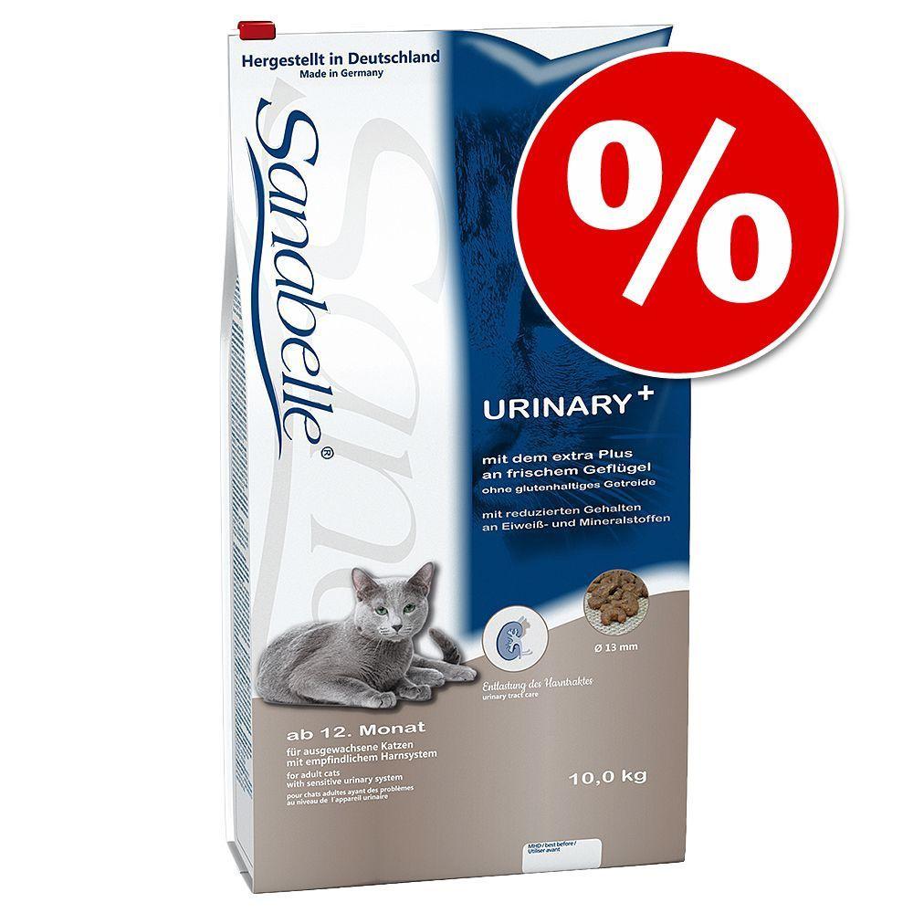 10 kg Sanabelle w super cenie! - Urinary