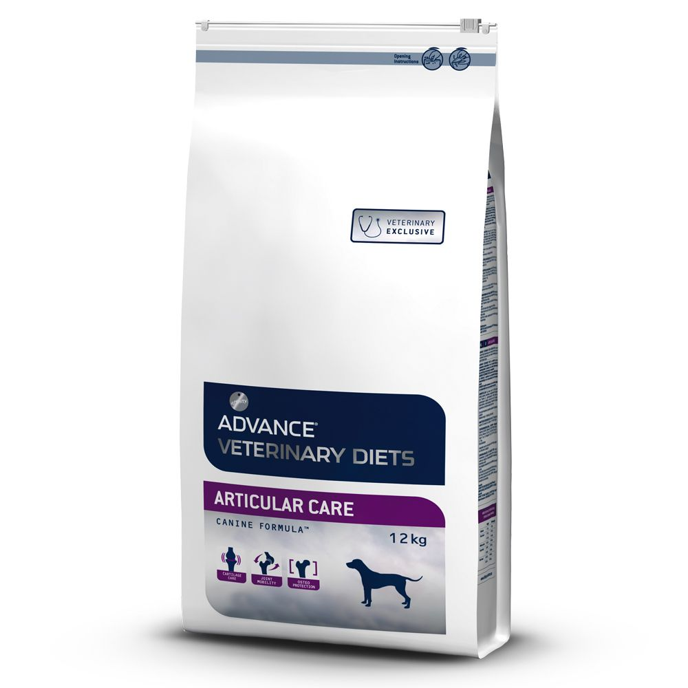 Advance Veterinary Diets Articular Care - Economy Pack: 2 x 12kg