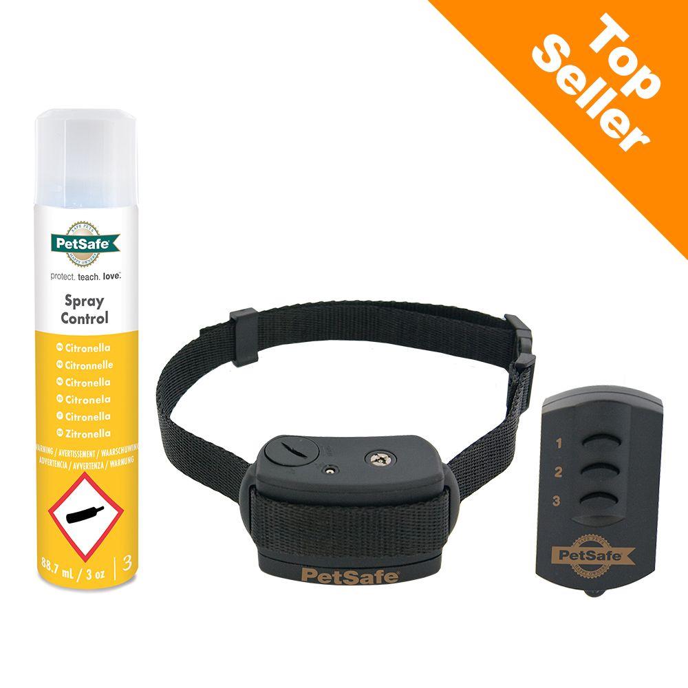 PetSafe Spray Commander Erziehungshalsband - Or...
