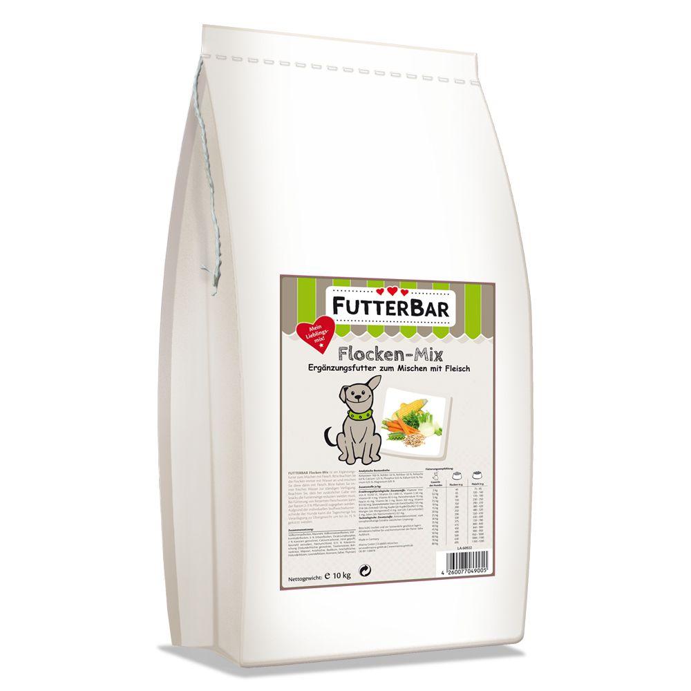 Futterbar Flake Mix