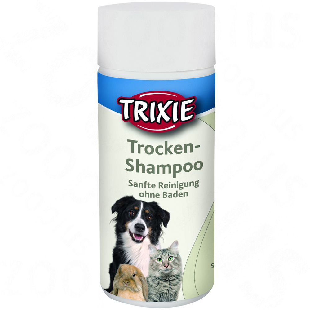 Trixie Dry Shampoo for Pets 200g