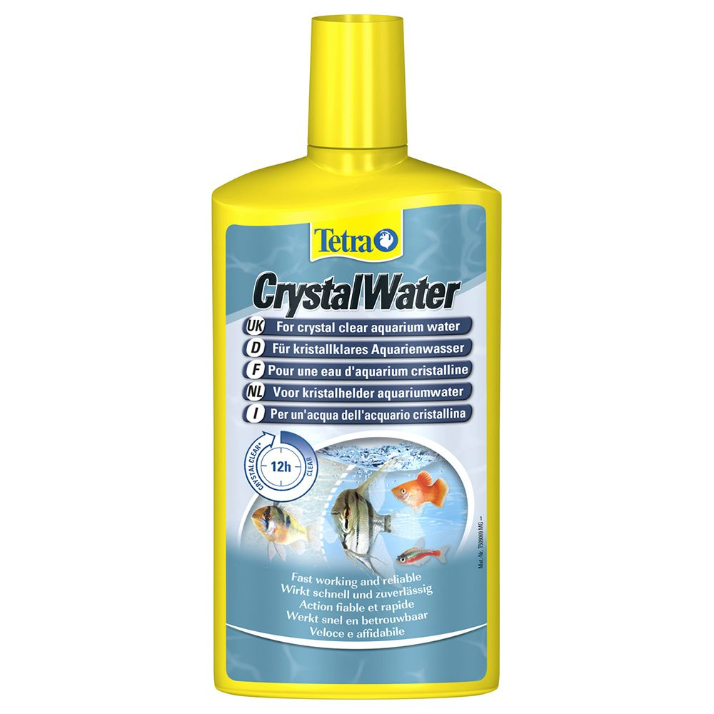 Tetra CrystalWater Water Conditioner