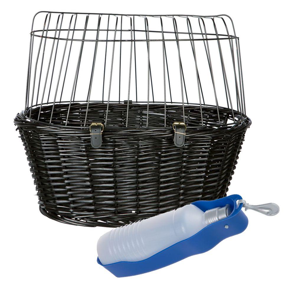 Chien Cage et caisse de transport Panier pour vélo Lots