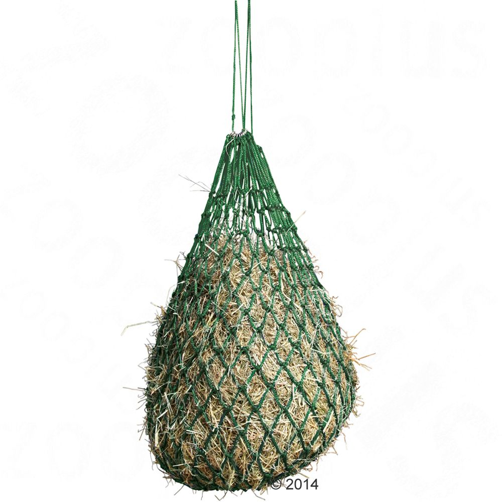 Kerbl finmaskigt hönät – Grön