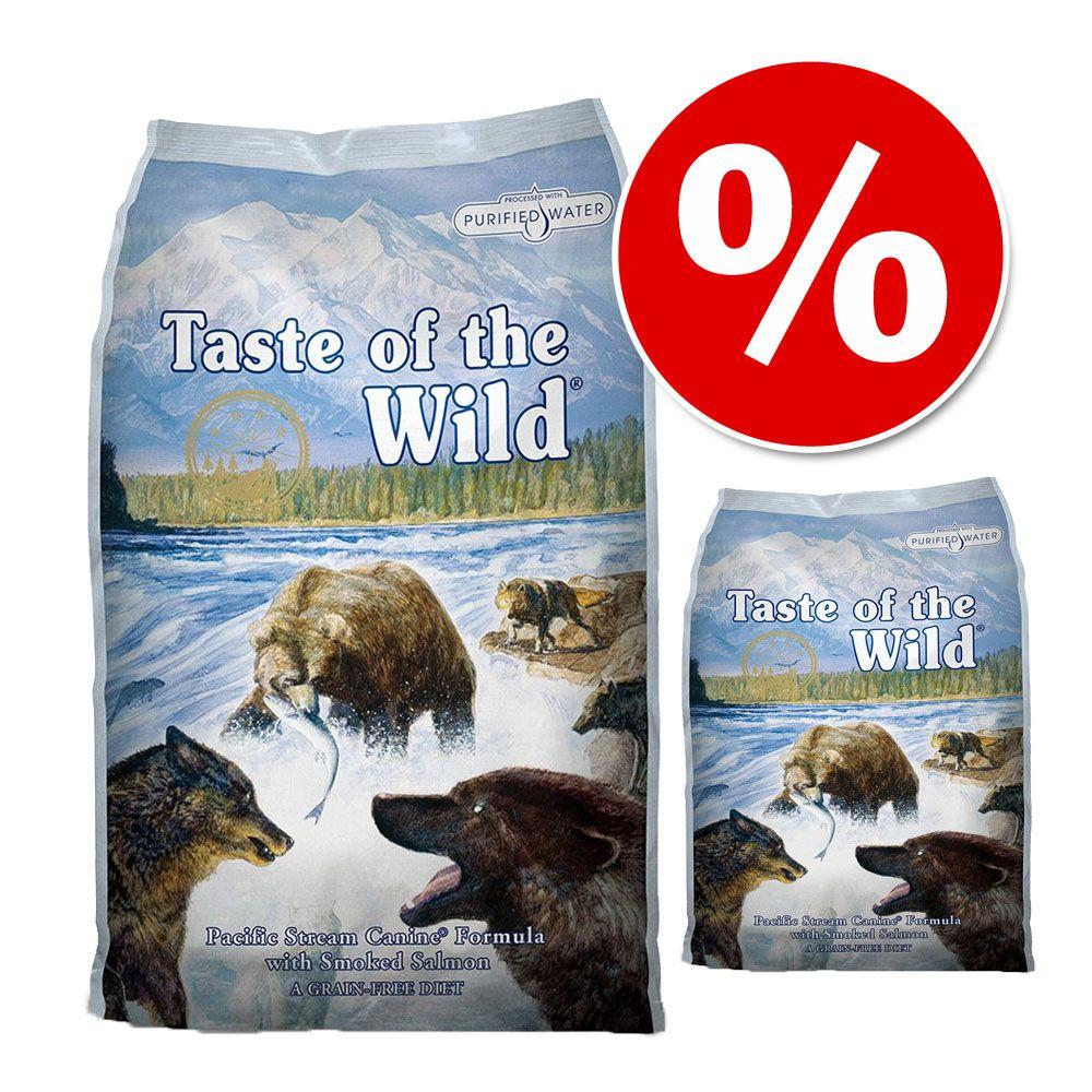 Taste of the Wild, 15 kg