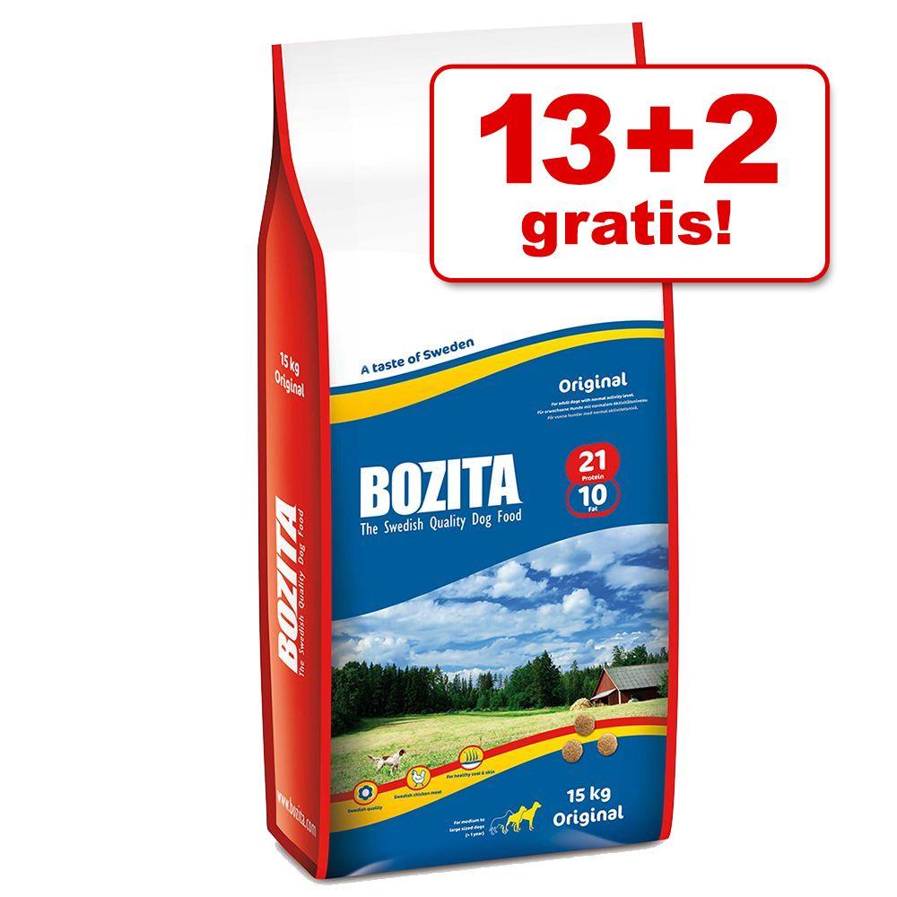 13 + 2 gratis! Bozita Ori