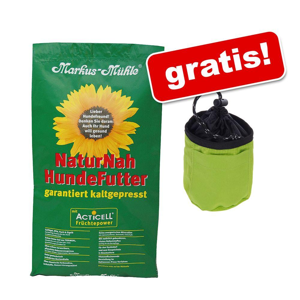 Großgebinde Markus Mühle + Snackbeutel gratis! ...