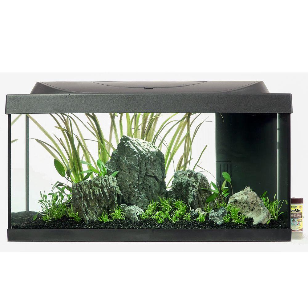 Tetra Aquarium Komplett-Set Minilandschaft - Mi...