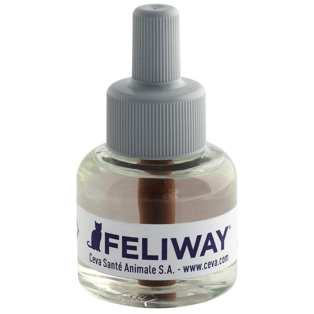 Feliway Refill - Refill 2 x 48 ml