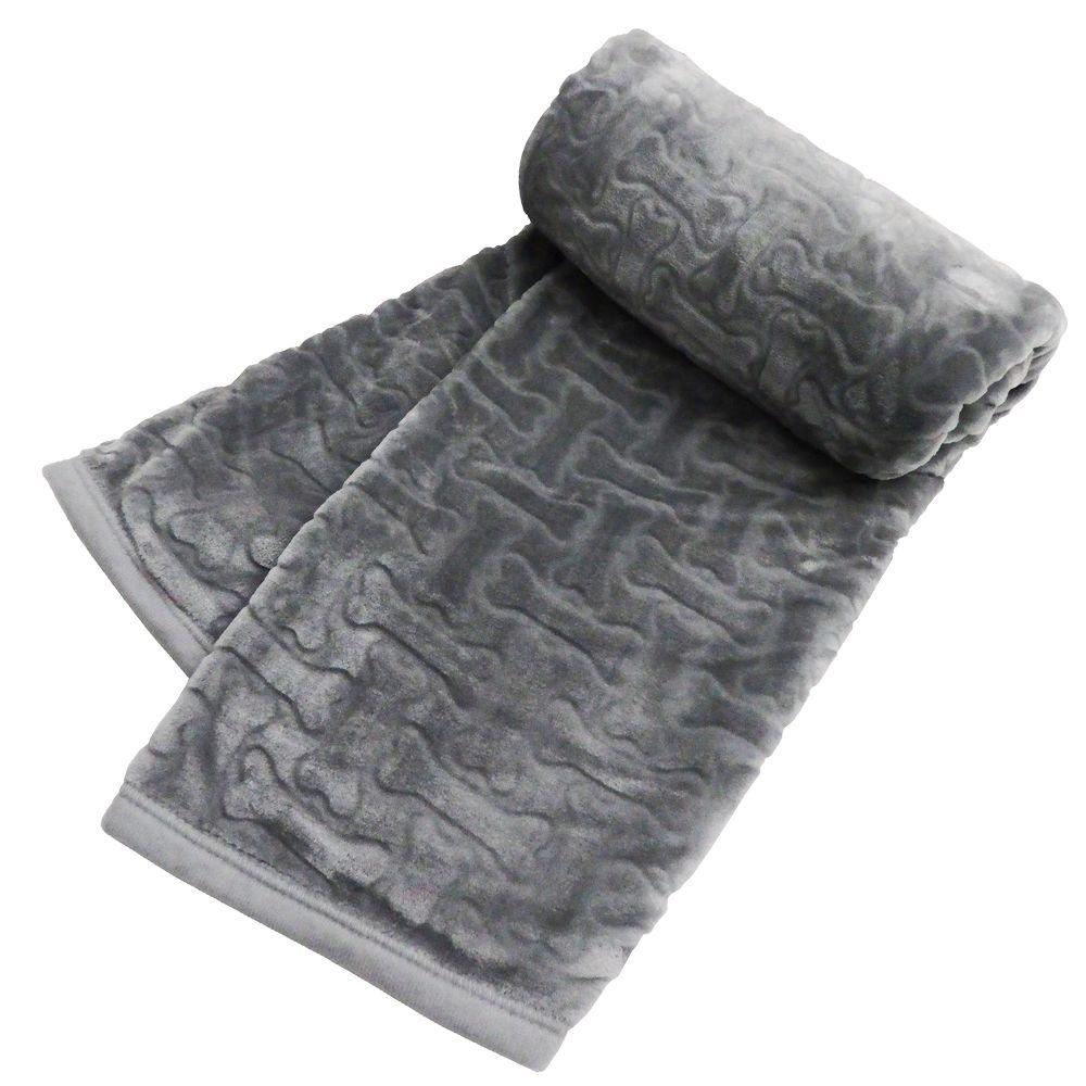 Bones Snuggle Blanket