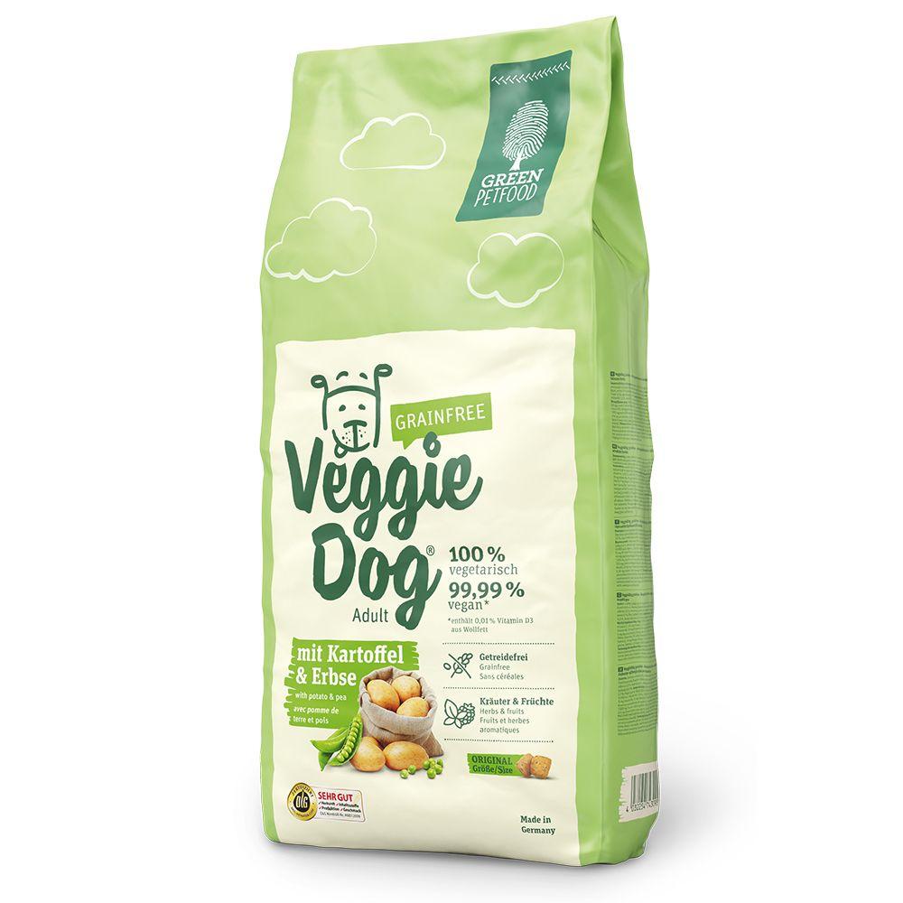 VeggieDog Grainfree - 2kg