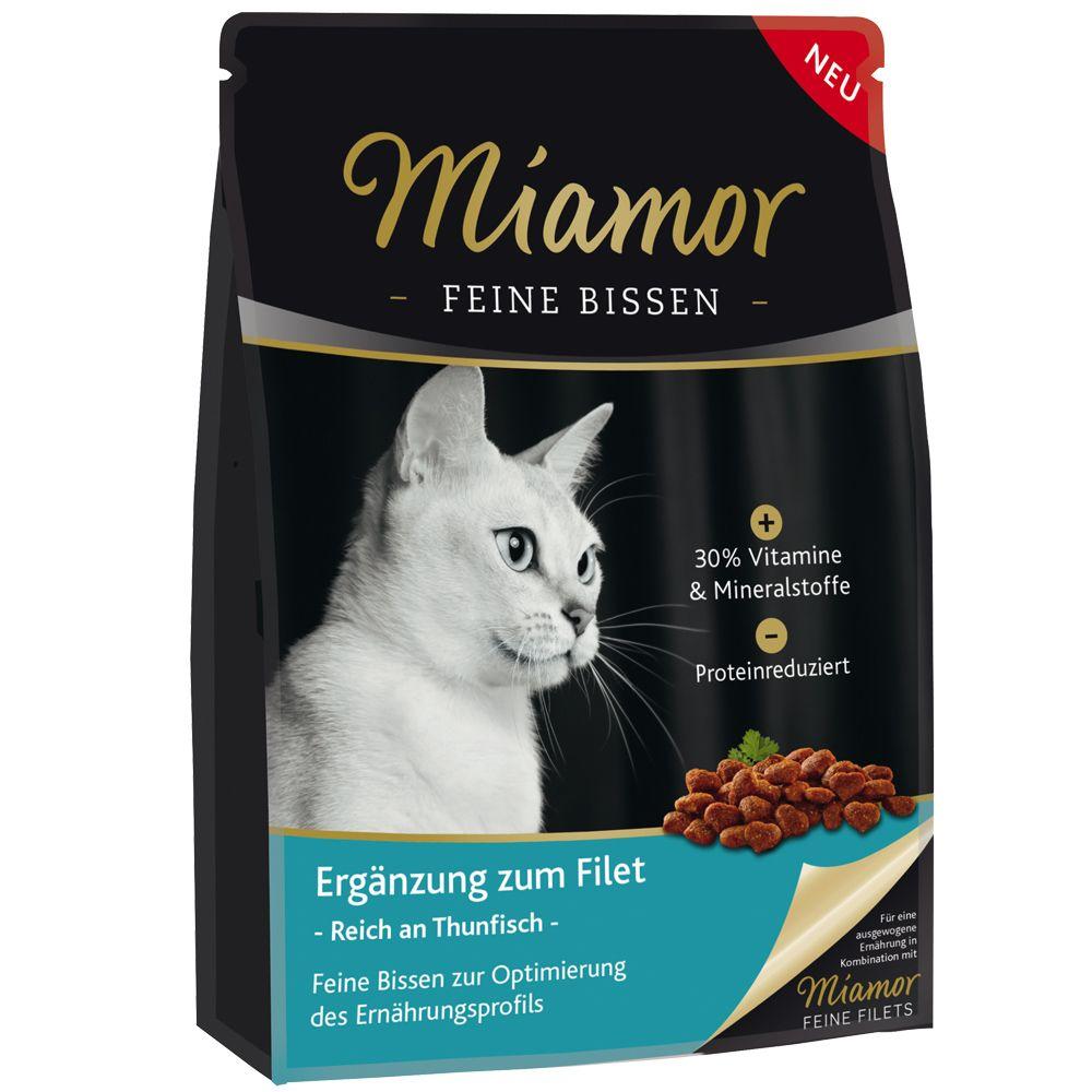 Miamor Feine Bissen z tuńczykiem - 300 g