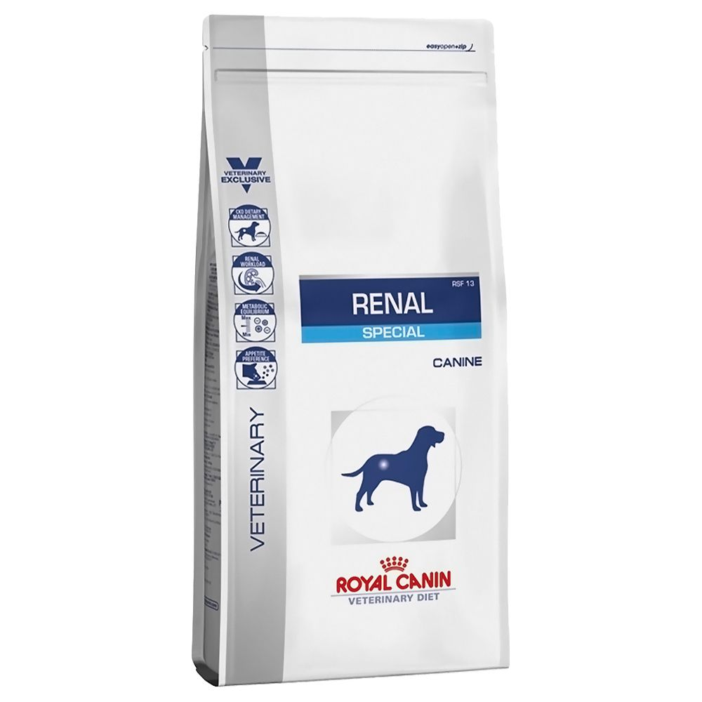 Royal Canin Renal Special - Veterinary Diet - 10 kg