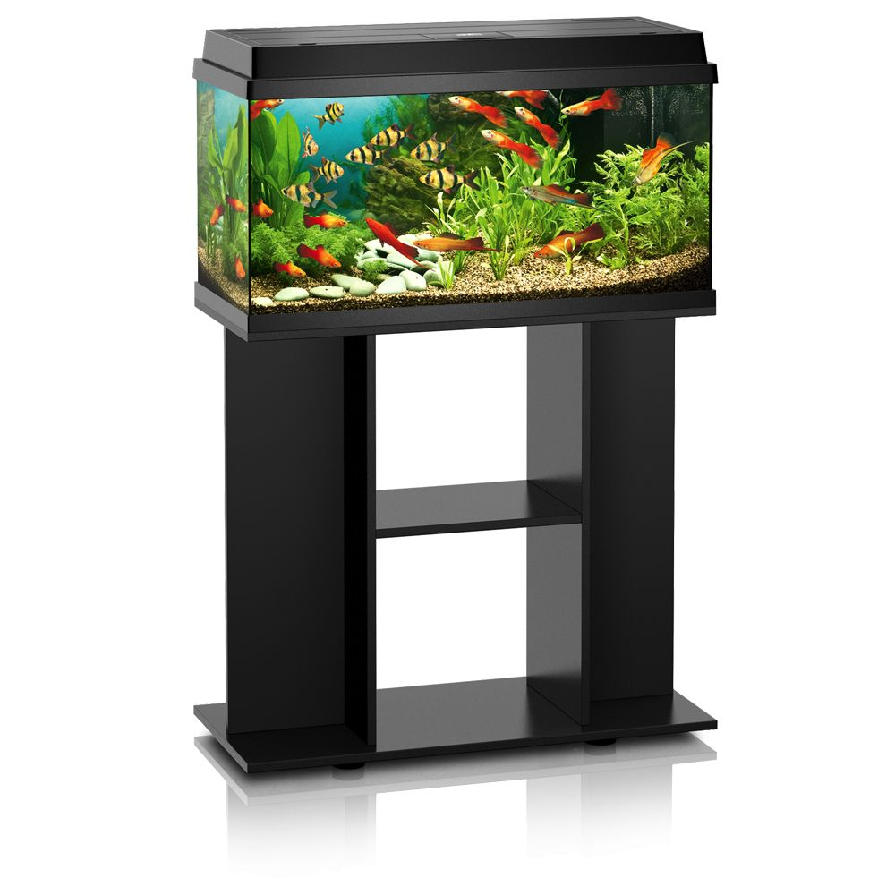 Juwel Aquarienkombination Primo 110 LED - schwarz