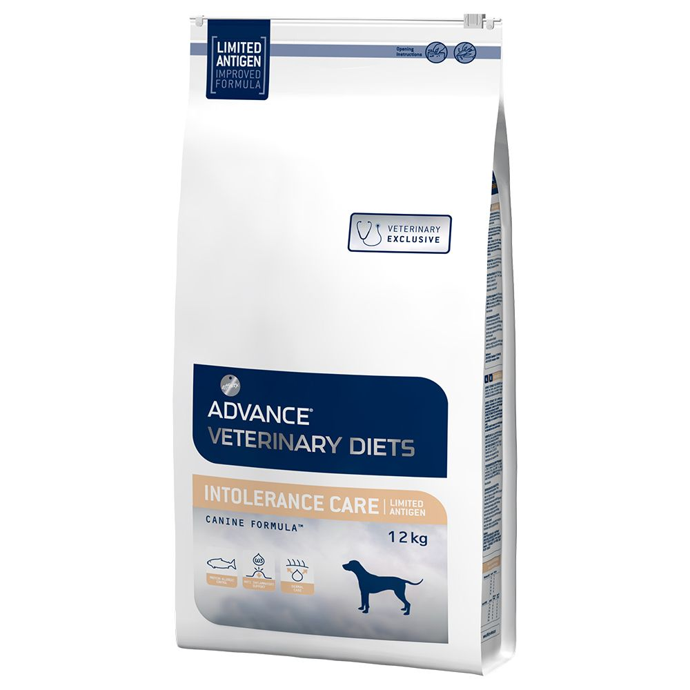 Advance Veterinary Diets Intolerance