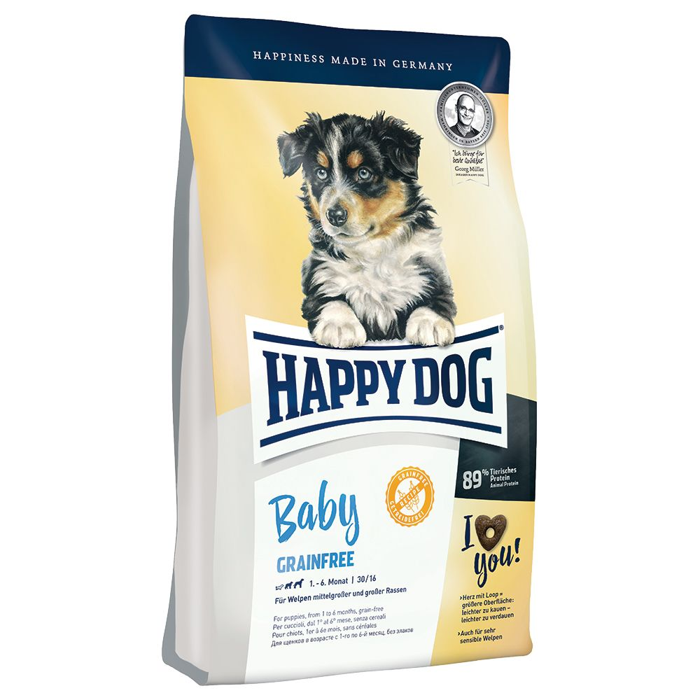 Happy Dog Supreme Baby Grain-Free