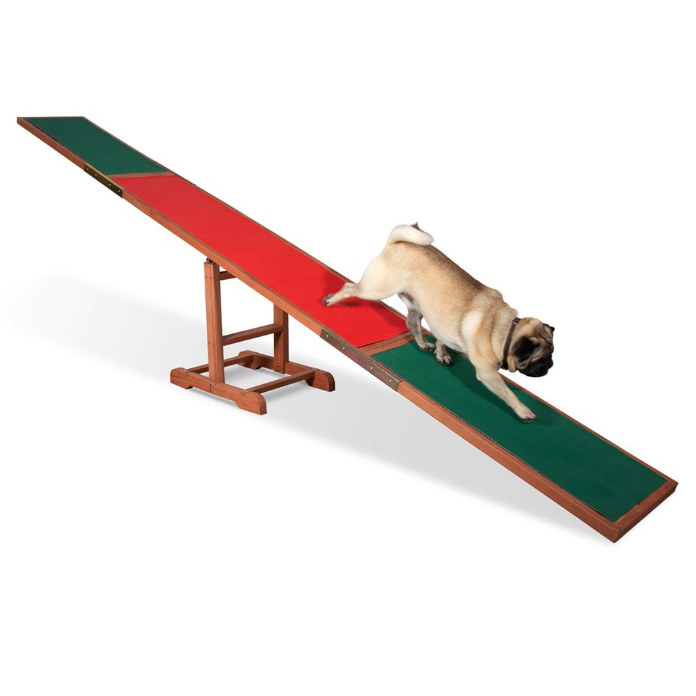 Image of Karlie Agility Wippe - L 300 x B 34 x H 54 cm
