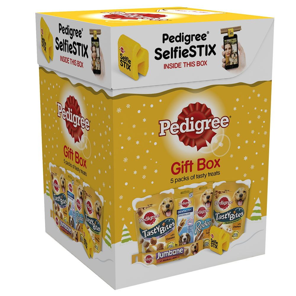 Pedigree Christmas Gift Box