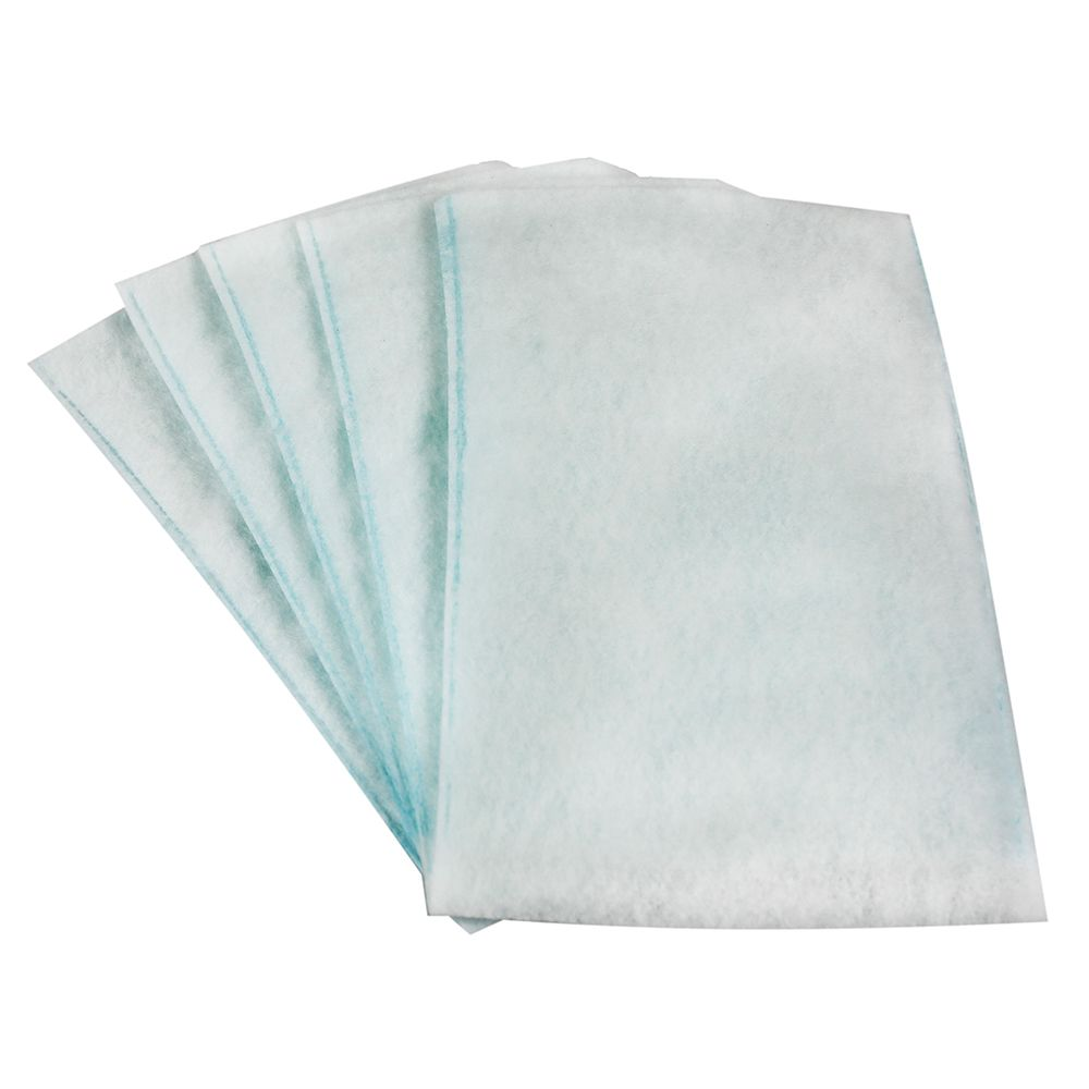 Smartpet Scrubby Vet Wash Gloves - 5 Gloves