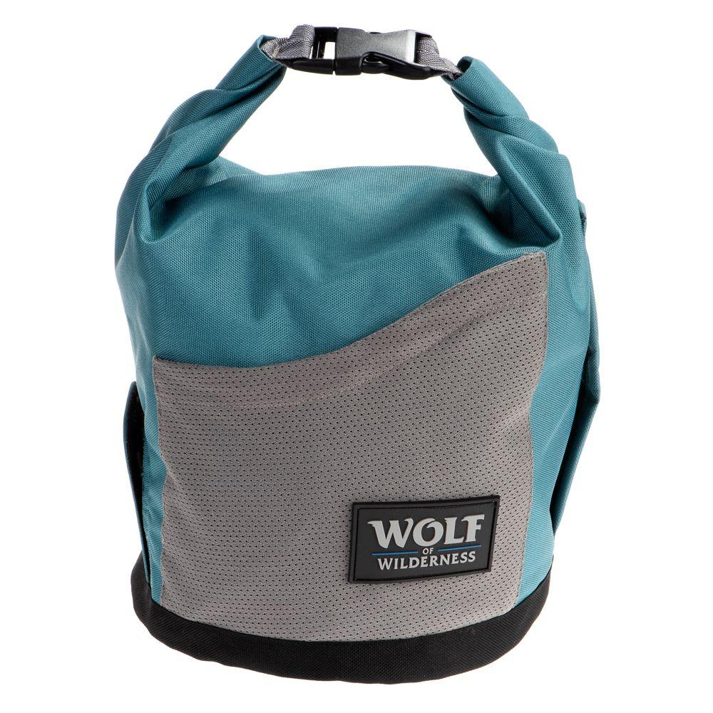 Wolf of Wilderness Dog Food Bag