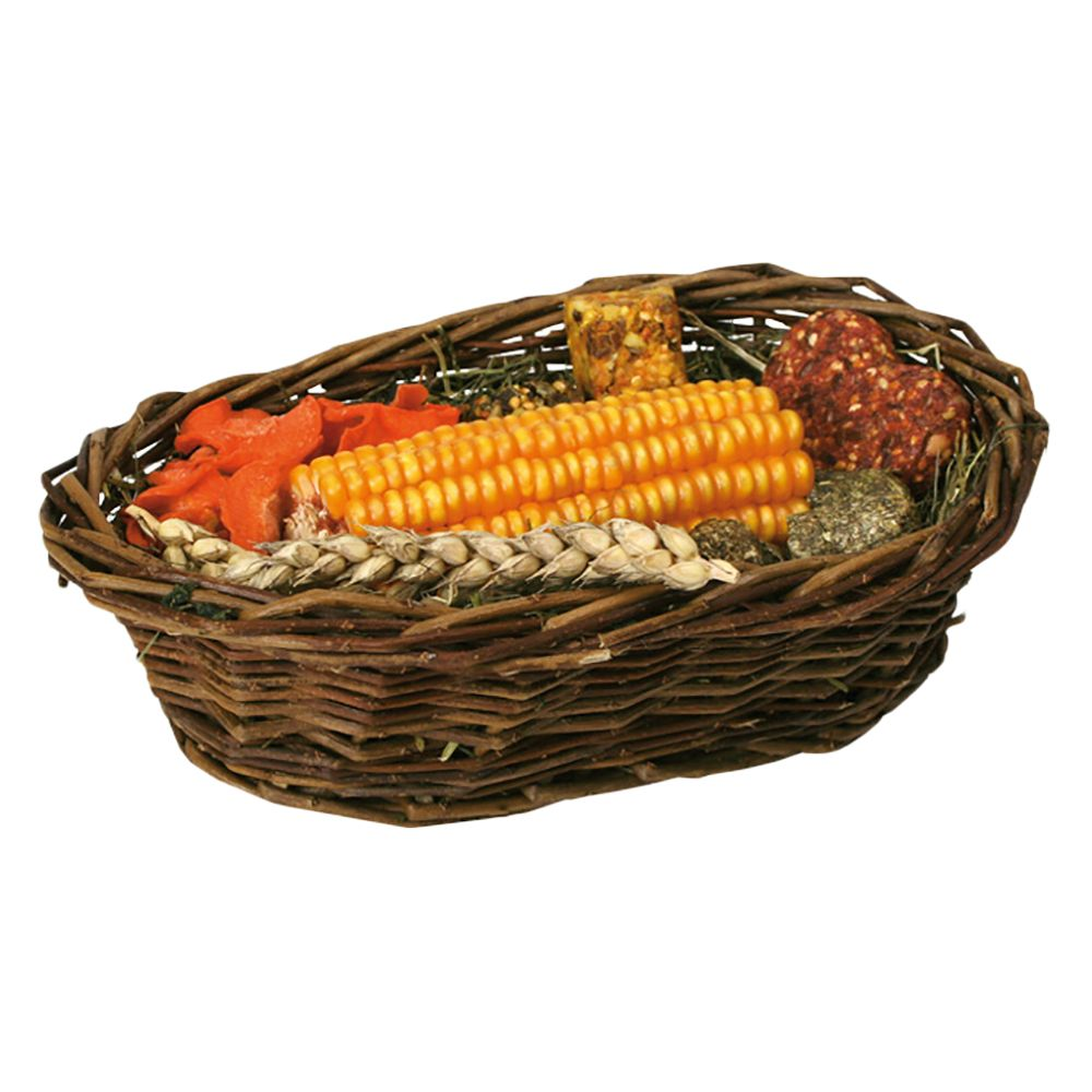 JR Farm Small Pet Basket - 3-Pack