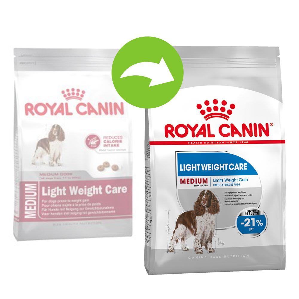 Royal Canin Medium Light Weight Care - 9 kg