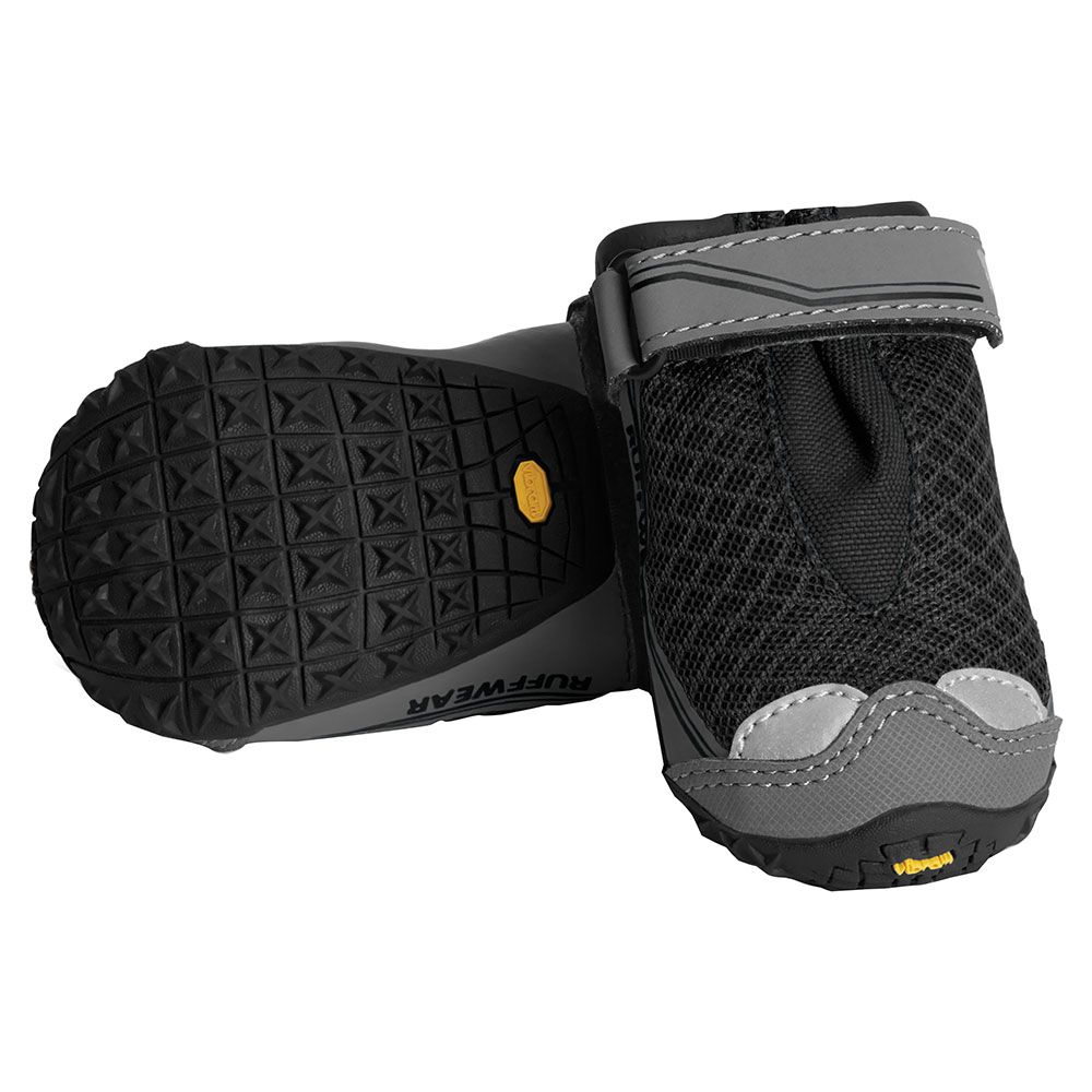 Ruffwear Grip Trex Dog Boots - Paw Width 70mm (2 boots)