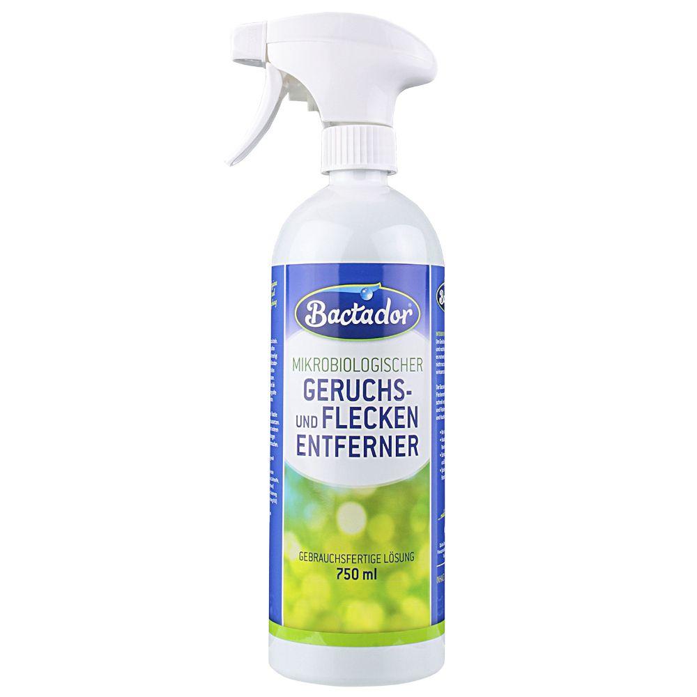 Bactador lukt- och fläckborttagare - 1 liter koncentrat