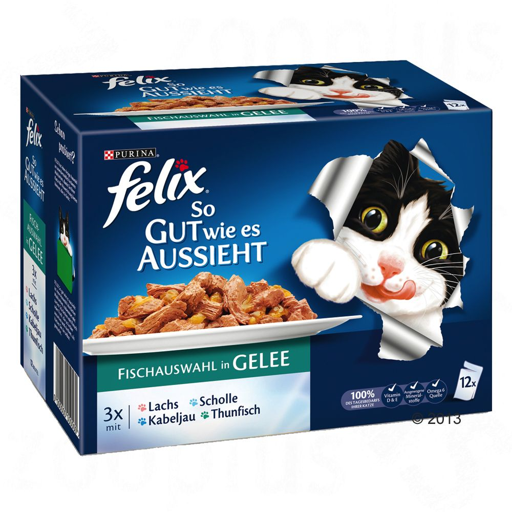 Felix Fantastic (So gut w