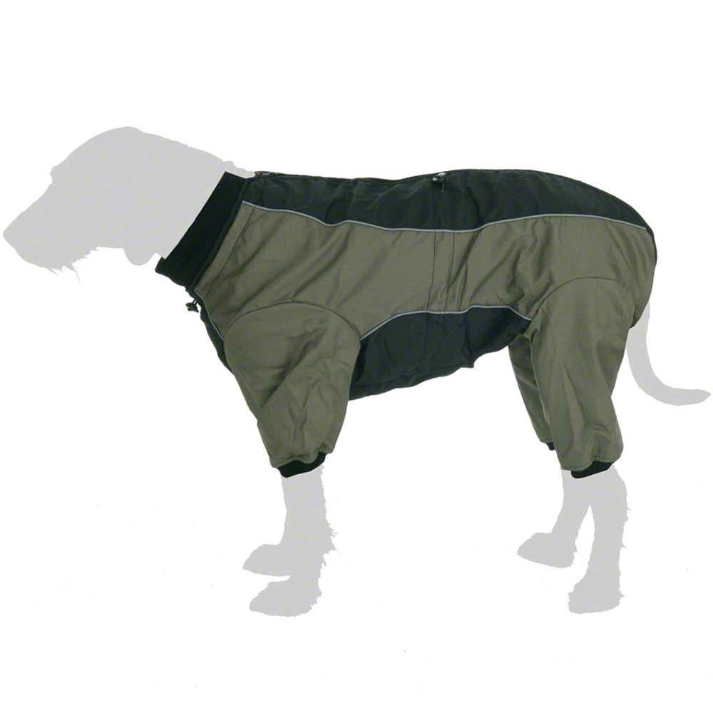 Dog Overall Long II - 30cm Back Length