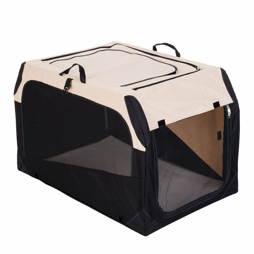 Hunter Transportbox Outdoor – Storlek M: L 90 x B 60 x H 55 cm