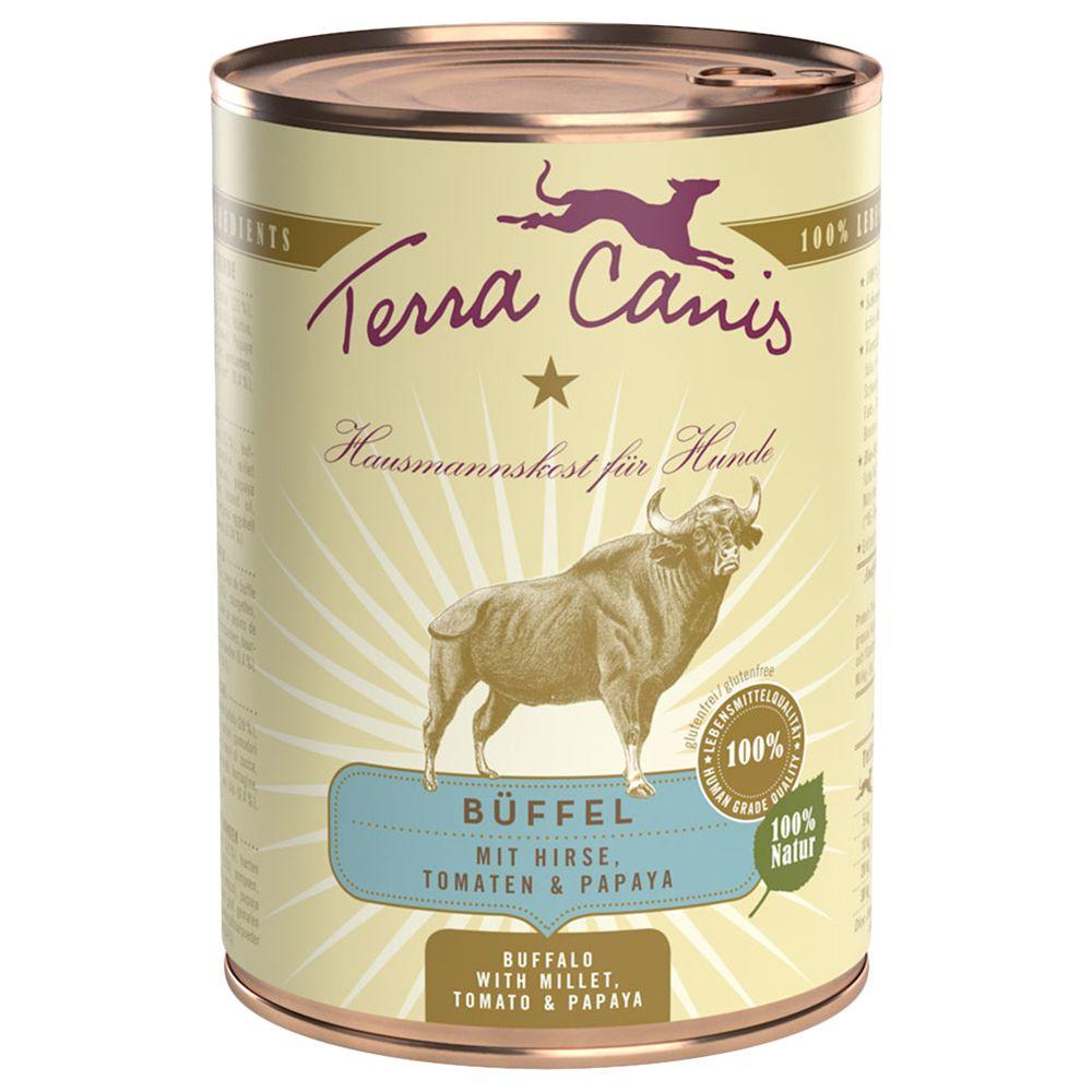 Terra Canis, 6 x 400 g -