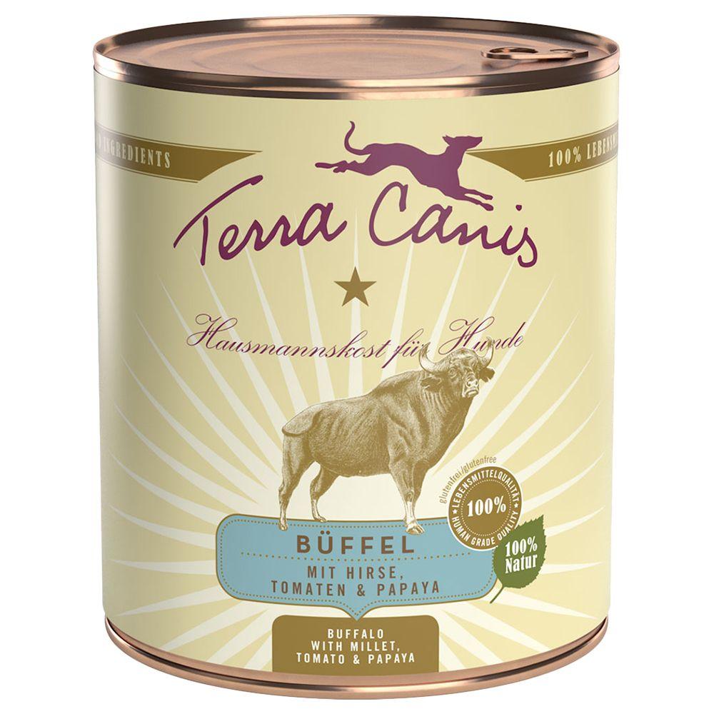Terra Canis, 6 x 800 g -