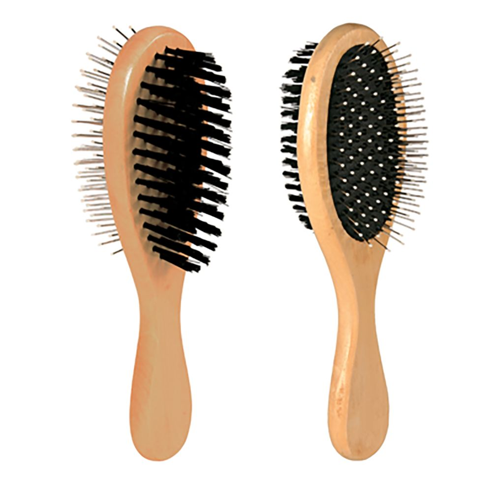 Trixie Pet Brush Double-sided
