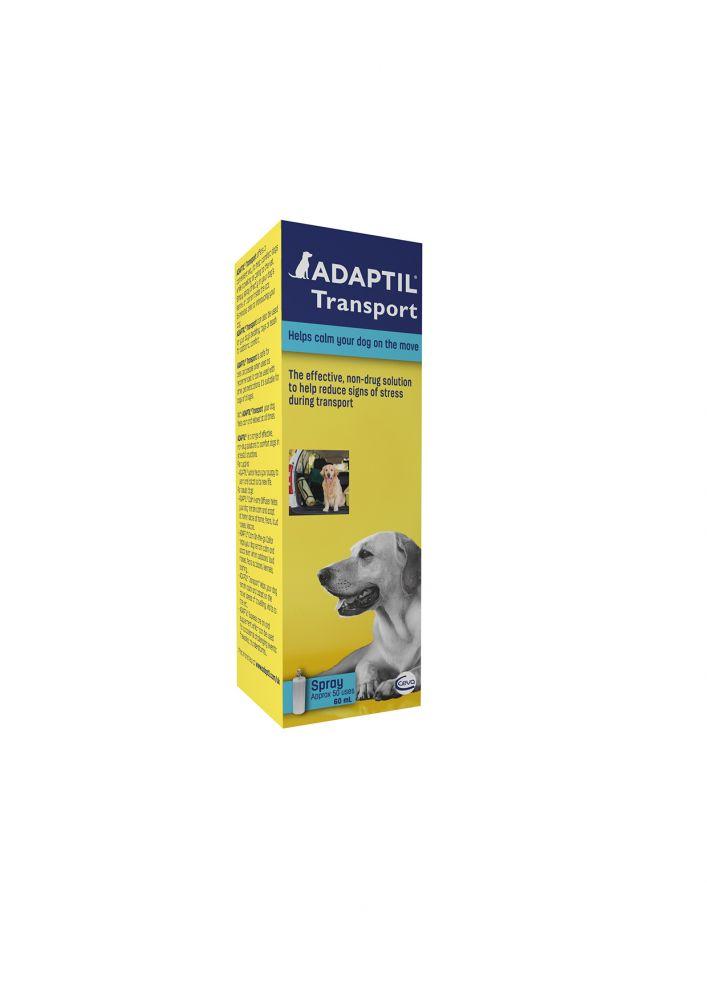 2x60ml Adaptil Dog Spray