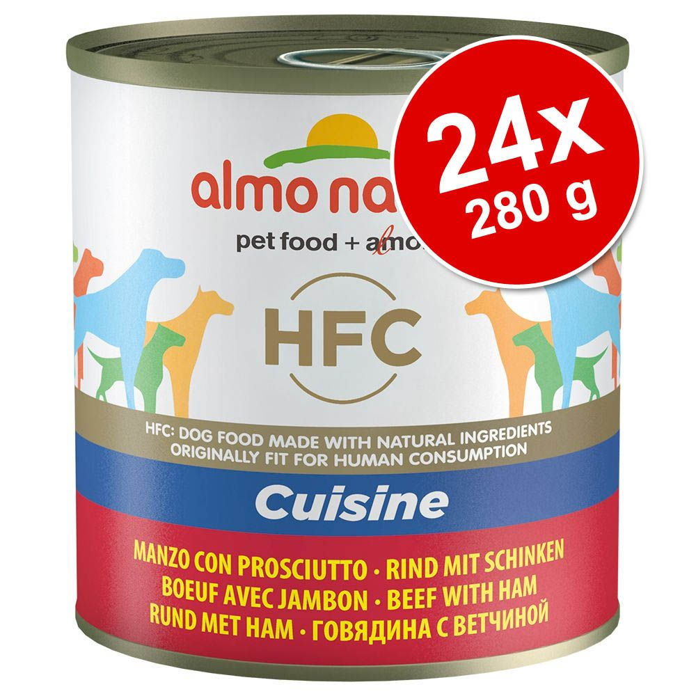 Foto Almo Nature HFC 24 x 280 / 290 g - Filetto di Pollo (280 g) Almo Nature Classic