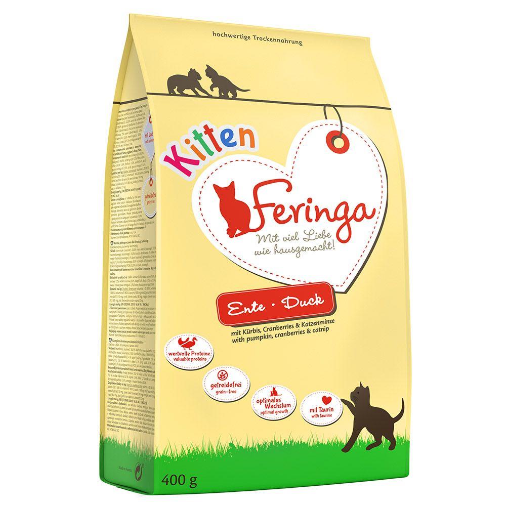 Feringa Kitten Anka - 2 kg