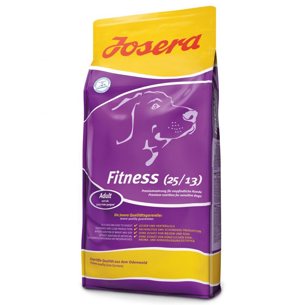 Josera Fitness - 15 kg