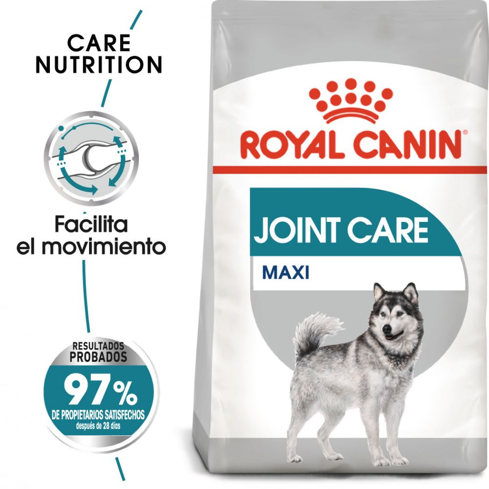Royal Canin Maxi Joint Care - 2 x 10 kg - Pack Ahorro