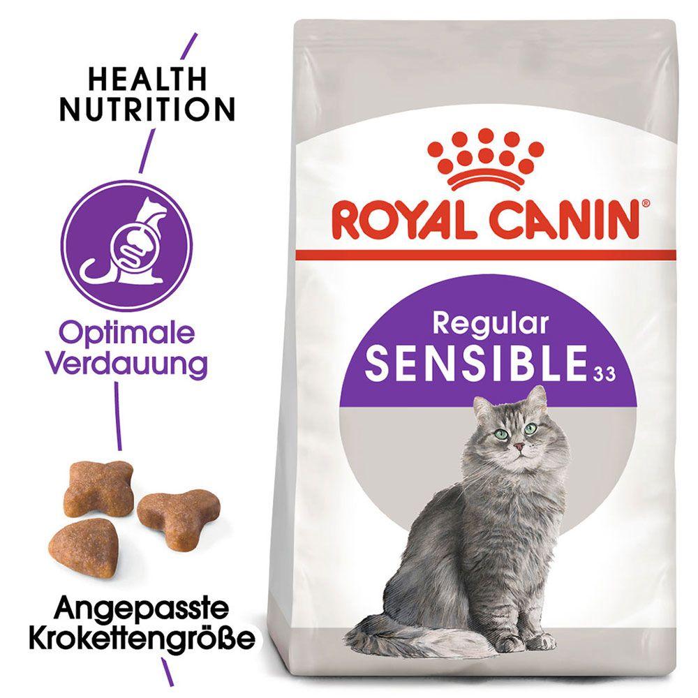 Royal Canin Regular Sensible 33 - 4 kg